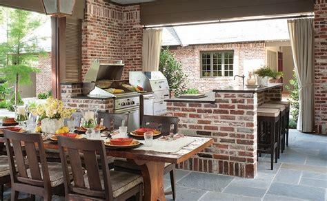 Rivestimenti Cucine Rustiche by Cucina In Muratura 70 Idee Per Cucine Moderne Rustiche