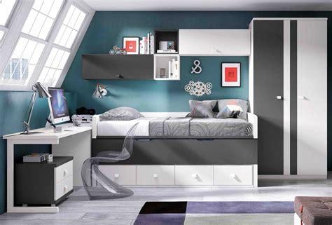 chambre de fille moderne chambre fille ado moderne sur idee deco collection et