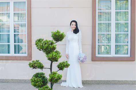 salon muslimah di kelantan 6 stail baju nikah ikahwin