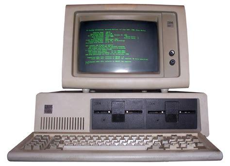 imagenes computadoras antiguas computadora antigua historia de la computadora