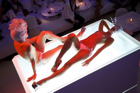 the bed bed supperclub is 10 years of its existence with an
