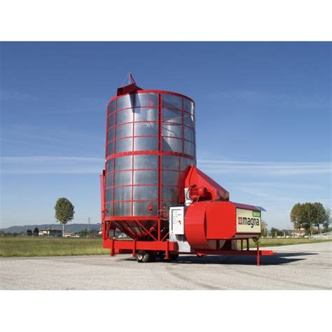 Grain Dryer Opico Grain Dryers Cr Willcocks