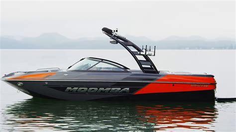 wake boat video 2014 moomba mondo the next big thing in quot no worries quot wake