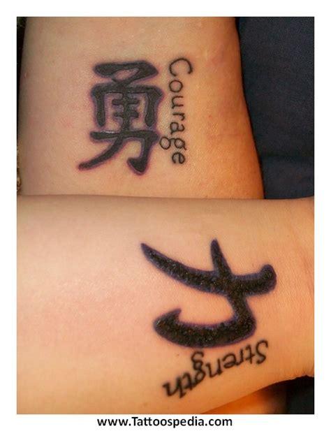 tattoos representing strength ideas that symbolize strength 4