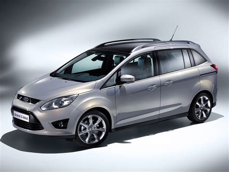 c ford ford grand c max specs 2011 2012 2013 2014 2015
