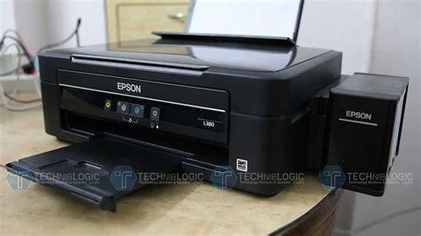 color printer reviews epson l380 review best home colored printer 2018