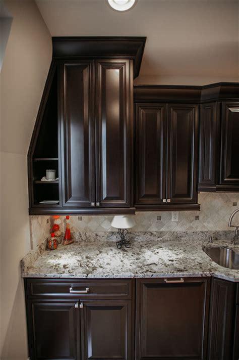 Condo Kitchen Cabinets Piedmont Park Condo Kitchen Traditional Kitchen Atlanta By Cabinets Of Atlanta Inc