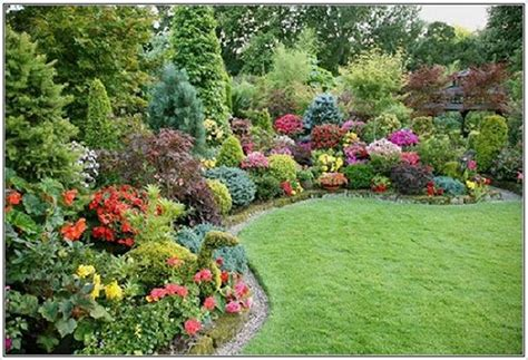 Garden Ideas For Fall Fall Landscaping Ideas Landscape Front Yard Landscaping
