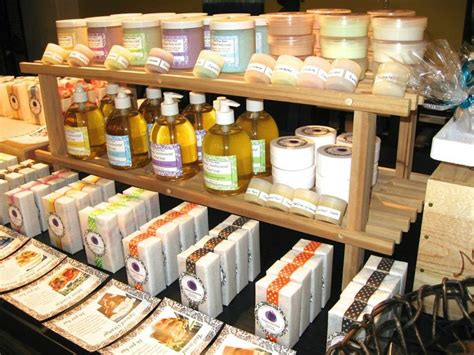 Handmade Soap Stores - 1000 images about store display ideas on soap