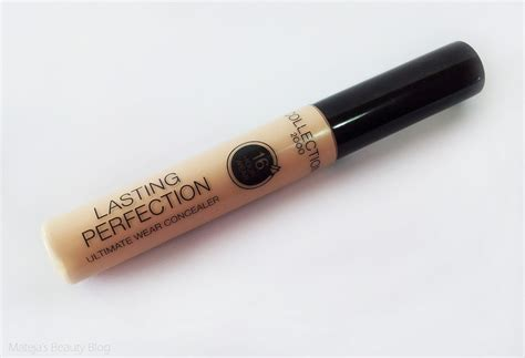 best lasting concealer collection 2000 lasting perfection ultimate wear concealer