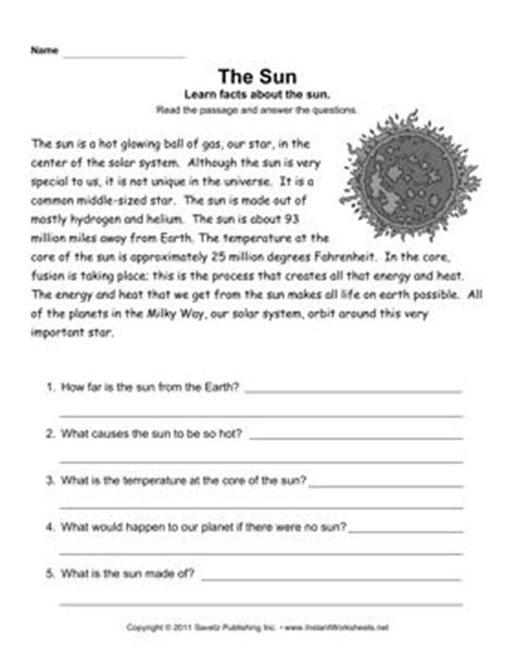 reading comprehension test doc reading comprehension test for high school doc multiple