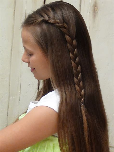 hairstyles for long straight hair tied up style tips to tie straight hair in a very stylish easy