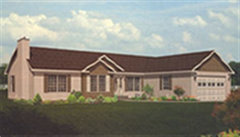 monticello ranch style modular home pennwest homes model monticello ranch style modular home pennwest homes model