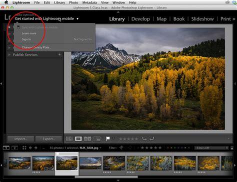 online tutorial lightroom 5 your first tutorial look on lightroom mobile lightroom