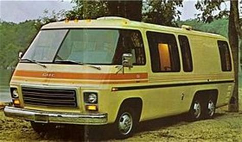 Fleetwood Mallard Travel Trailer Floor Plans by Gmc Motorhome Wikipedia
