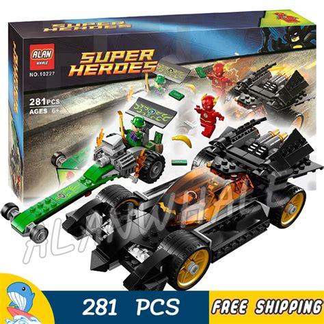 Lego Bela 10234 Batman Dc The Flash buy wholesale superman lego from china superman lego wholesalers aliexpress