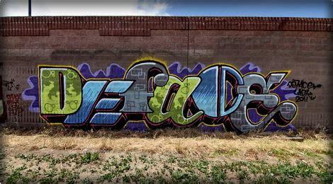 deface street art  graffiti fatcap