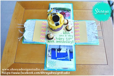 explosion box tutorial anniversary tutorial how to make a big size explosion box card