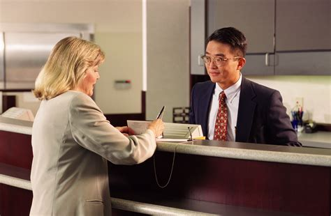 bank teller description salary and skills