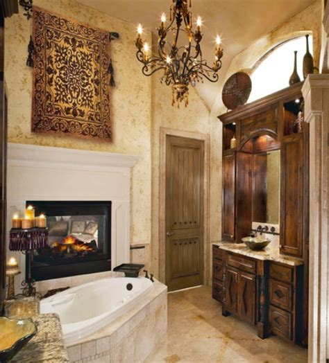 Bathroom Fireplace bathroom fireplaces a luxurious and welcomed accent feature