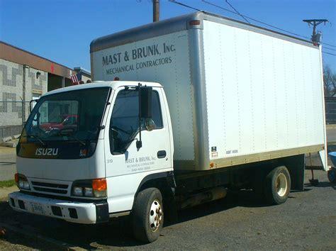 file isuzu box truck jpg