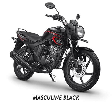 Jari Jari Hitam Black 9x120 tiga pilihan warna spesifikasi dan harga honda cb150