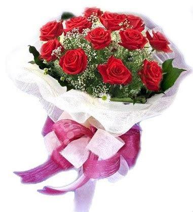 Buket Mawar Merah Bunga Handbouquet buket bunga mawar merah melambangkan cinta kasih seseorang safa flower and bouquet