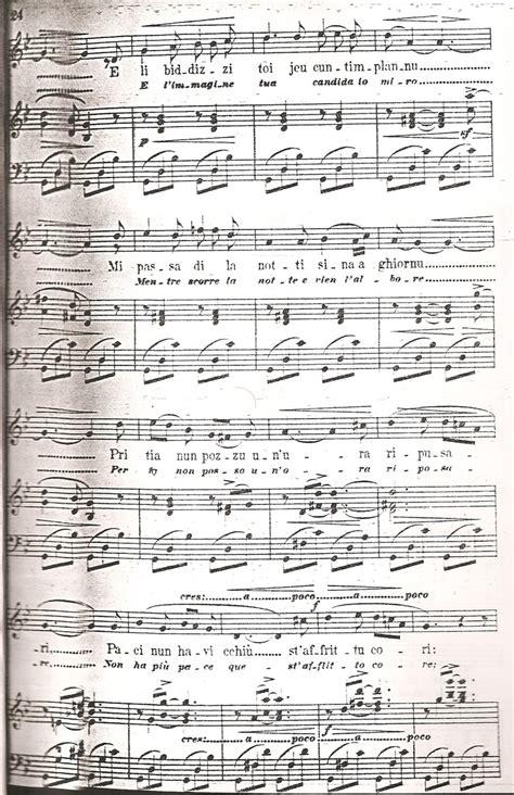 canzoni siciliane testi musica siciliana folk canti siciliani testi mi votu e