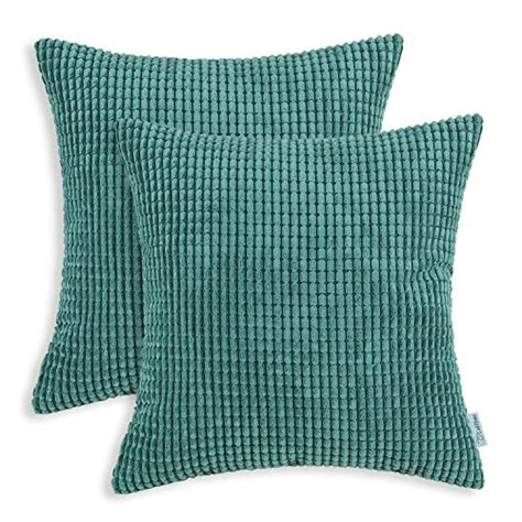 comfortable throw pillows comfortable throw pillow covers 2 pack 18 quot x 18 quot inch