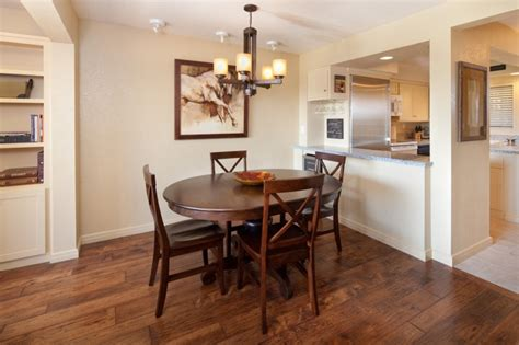pass through from kitchen to dining room kitchen and dining room best solution for achieving space efficient homesfeed