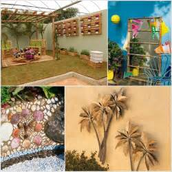 Backyard Wall Decorating Ideas 5 Spectacular Outdoor Wall Decor Ideas That You Ll Love