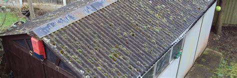 asbestos garage roof replacement leeds asbestos removal nottingham asbestos garages