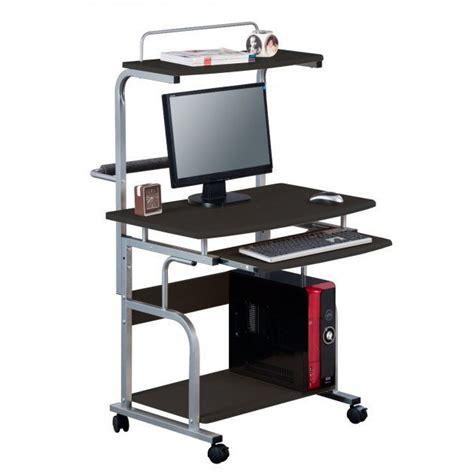 porta computer da scrivania scrivania mobile porta computer