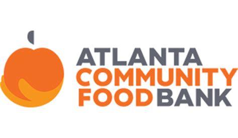 homepage atlanta community food bank