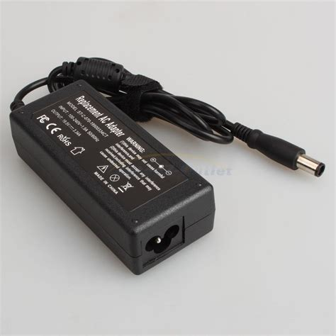 Charger Laptop Dell Inspiron 14 for 65w battery charger dell inspiron 14 1401 m5040 n301z n5040 n5050 ac adapter ebay