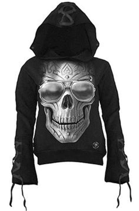 1000 images about skull clothing on metal