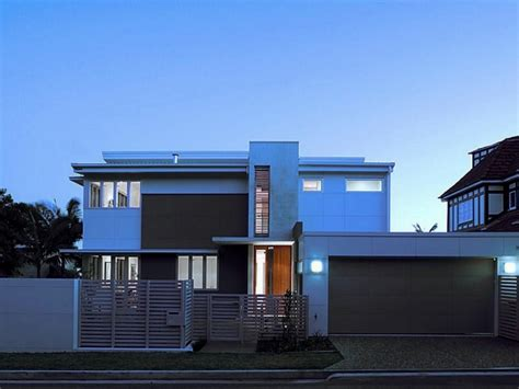 modern house box design