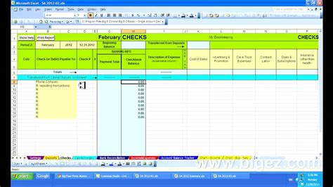template to track credit card transactions on employees 2012 how to track transactions that repeat each month