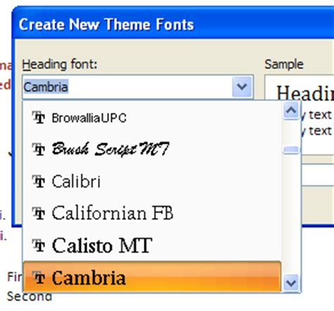theme fonts list high quality custom essay writing service resume heading