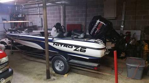 used nitro bass boats for sale in alabama bass boat new and used boats for sale in alabama