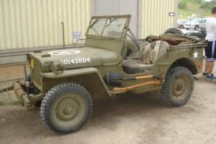 wwii willys jeep by warman707 on deviantart