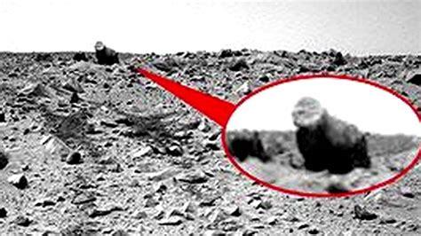 imagenes raras de la luna 5 cosas mas raras que hemos visto en marte youtube