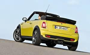 Mini Cooper 6 Zylinder by Das Neue Mini Cabrio
