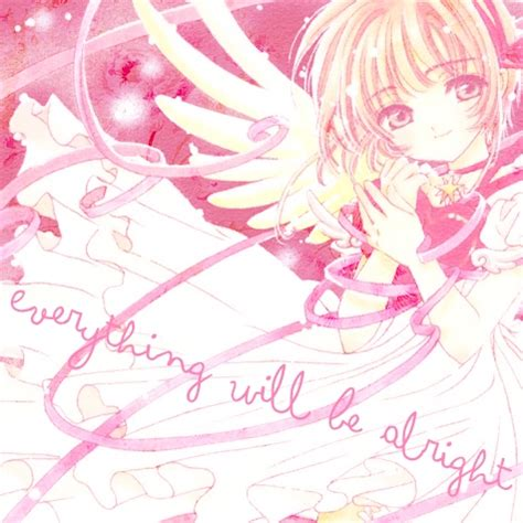 8tracks radio everything will be alright a kinomoto fanmix 22 songs free and