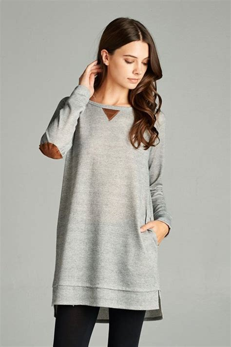 designer tunic tops  women  perfect clothing