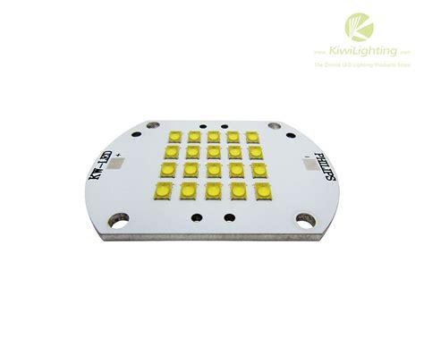 Led Emitter 60w philips lxw8 pw50 s3dr led emitter light diy led l light kiwi lighting