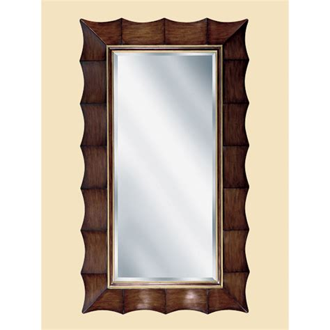 Floor Mirrors Cheap by Marge Carson Tan37 Floor Mirror Discount Furniture