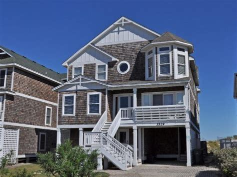 17 Best Images About Beach Houses On Pinterest Vacation House In Nags Nc