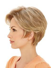 hairstyles for 47 yr with thin hair short straight hairstyles for fine hair short hairstyles
