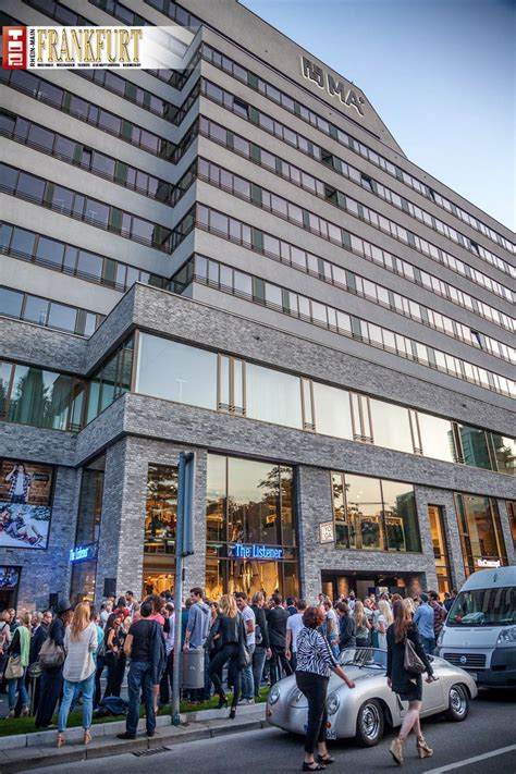 möbelrestaurierung frankfurt ma diamantenb 246 rse der neue shopping tempel in der